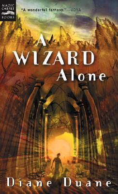 A Wizard Alone, Duane, Diane