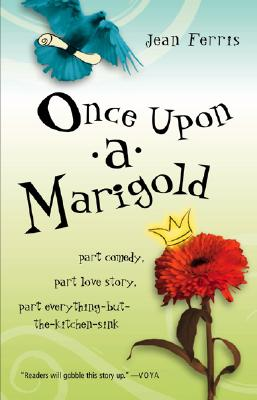 Image for ONCE UPON A MARIGOLD