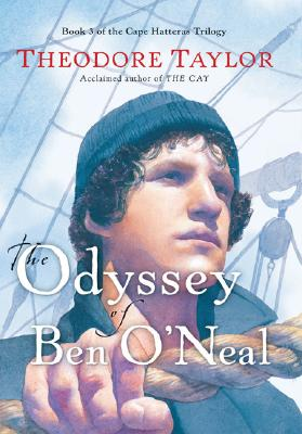 Image for ODYSSEY OF BEN O'NEAL