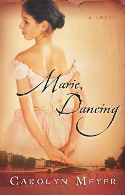 "Image for ""Marie, Dancing Pa"""