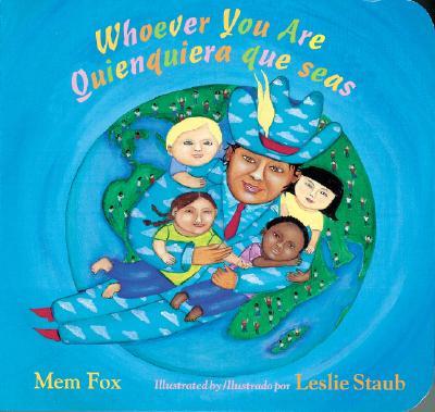 "Whoever You Are/Quienquiera que seas, ""Fox, Mem"""