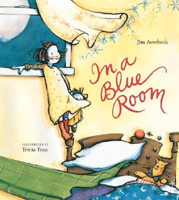 "In a Blue Room, ""Averbeck, Jim"""