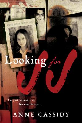 Looking for JJ, Anne Cassidy