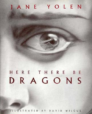 Image for Here There Be Dragons