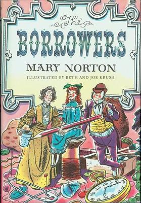 The Borrowers, Norton, Mary