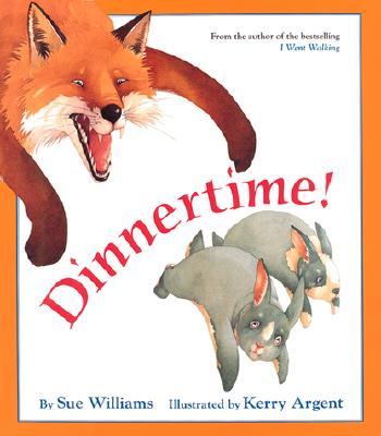Image for DINNERTIME!