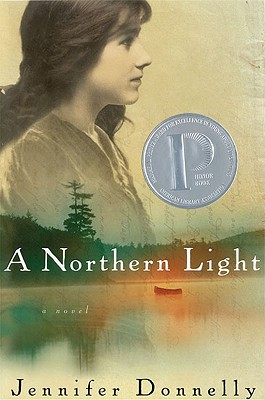 Image for A Northern Light, a Novel