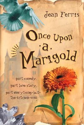 Once Upon a Marigold, Ferris, Jean