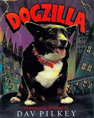 Image for Dogzilla