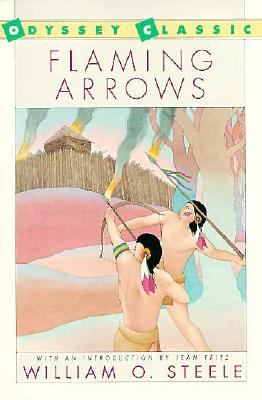 Image for FLAMING ARROWS