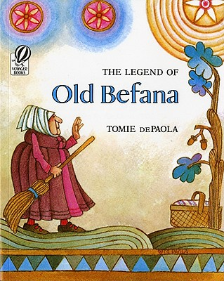 Image for LEGEND OF OLD BEFANA