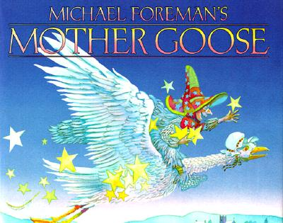 Image for Michael Foreman's Mother Goose