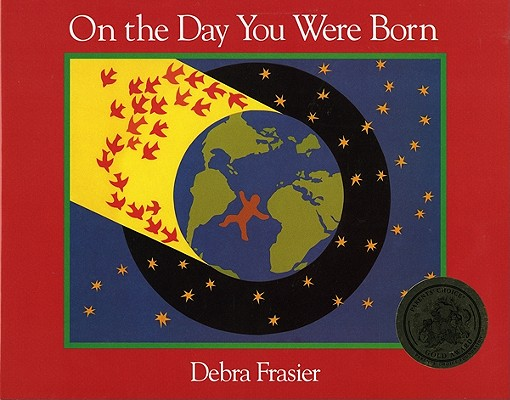 On the Day You Were Born, Frasier, Debra