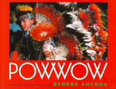 Image for Powwow