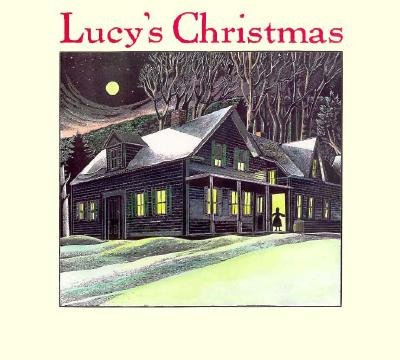 Image for Lucy's Christmas