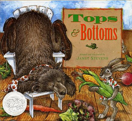 Image for Tops & Bottoms