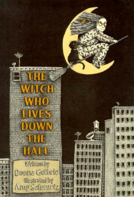 Image for The Witch Who Lives Down the Hall