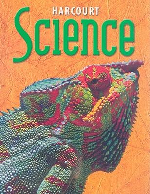 Harcourt Science (Level 5), HARCOURT SCHOOL PUBLISHERS
