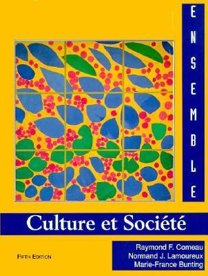 Image for Ensemble: Culture Et Societe (French Edition)