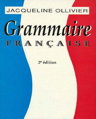 Image for Grammaire française