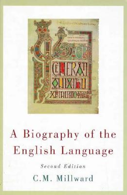 Image for A Biography of the English Language