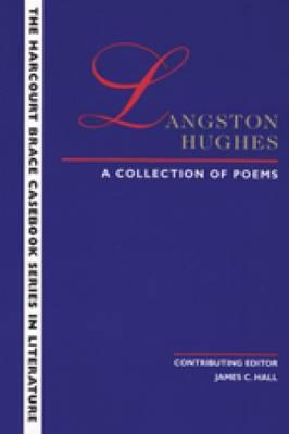 Image for The Wadsworth Casebook Series for Reading, Research and Writing : Collection of Langston Hughes