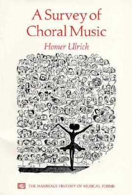 Image for Survey of Choral Music