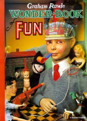 Image for Wonder Book of Fun