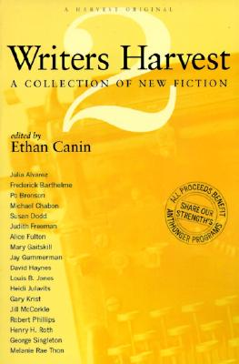 Image for Writers Harvest, 2: A Collection of New Fiction