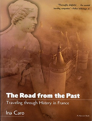 ROAD FROM THE PAST, INA CARO