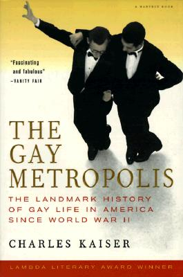 Image for The Gay Metropolis