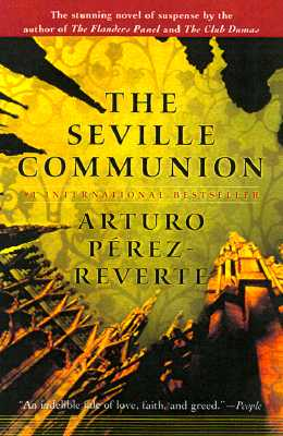 Image for The Seville Communion