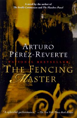 Image for The Fencing Master: A Novel
