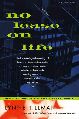 Image for No Lease on Life: A Novel