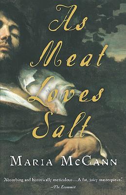 Image for As Meat Loves Salt (Harvest Original)