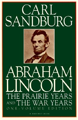 Image for Abraham Lincoln: The Prairie Years and The War Years