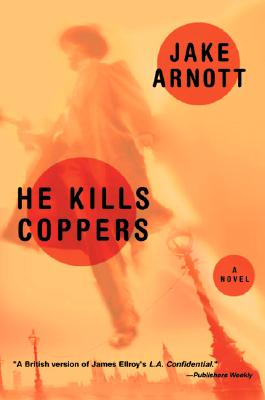 Image for He Kills Coppers (Harvest Book)
