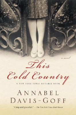 This Cold Country (Harvest Book), Davis-Goff, Annabel