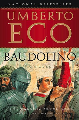 Image for Baudolino