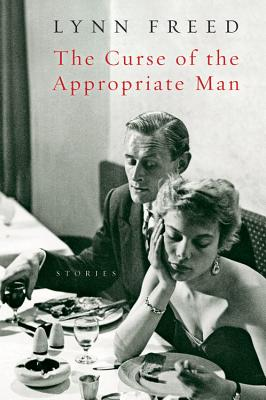 The Curse of the Appropriate Man (Harvest Original), Freed, Lynn