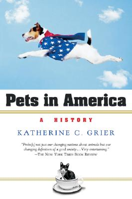 Image for Pets in America: A History