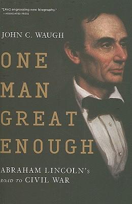 "One Man Great Enough, ""Waugh, John C."""