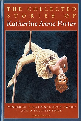 Image for The Collected Stories of Katherine Anne Porter