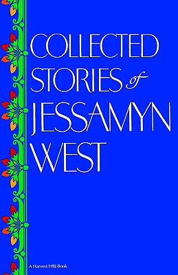Image for Collected Stories Of Jessamyn West
