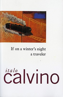 If on a Winter's Night a Traveler, Italo Calvino