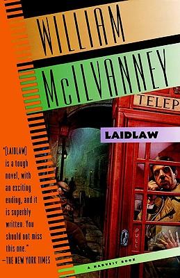 Laidlaw, McIlvanney, William