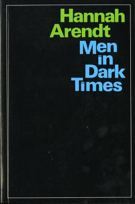 Image for Men in Dark Times