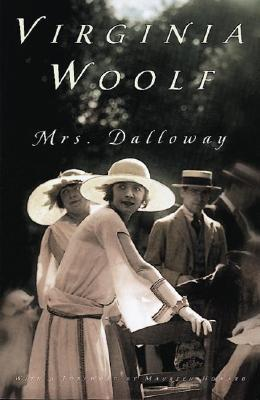 Mrs. Dalloway, Woolf, Virginia