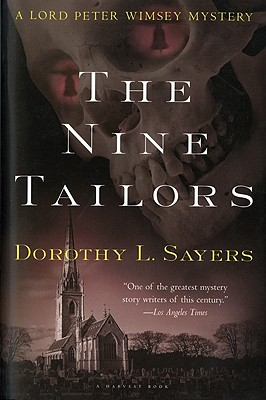 The Nine Tailors, DOROTHY L. SAYERS