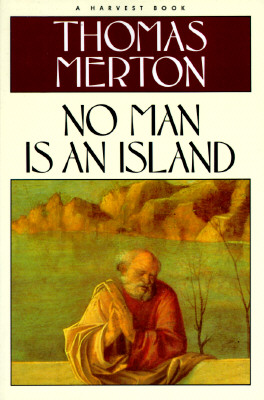Image for No Man Is an Island (A Harvest/Hbj Book)